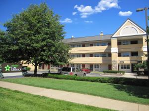 Extended Stay America Suites - Louisville - Dutchman