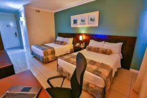 瑪麗莉品質酒店及會議中心