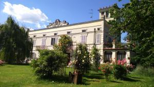 B&B Villa Albertina - Roccabianca