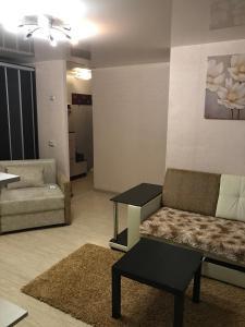 Apartment on Kurkova - Staroye Brykovo