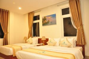 Marvin Hotel & Apartment