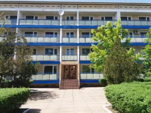 Отель Крибасс, Скадовск