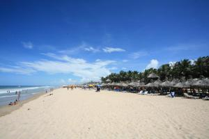 Hotel Praia 2000, Szállodák  Fortaleza - big - 10