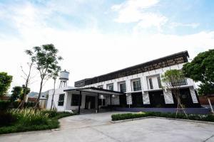 BY Hotel Kanchanaburi - Tha Maka