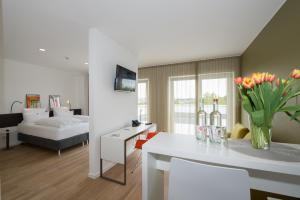K-Apart Hotel & Boardinghouse - Efferen
