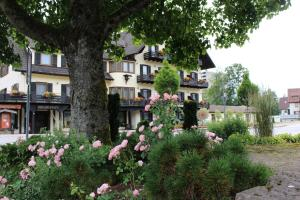 Hotel Adler Post, Hotel  Baiersbronn - big - 102