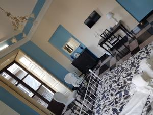 Central Suites - AbcAlberghi.com
