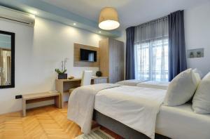 Marina Bed and Breakfast, Bed and Breakfasts  Rovinj - big - 49