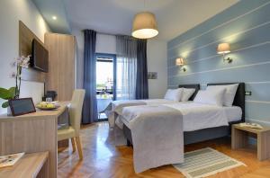 Marina Bed and Breakfast, Bed and Breakfasts  Rovinj - big - 47