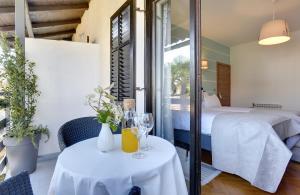Marina Bed and Breakfast, Bed and Breakfasts  Rovinj - big - 43