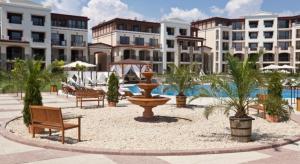 obrázek - Apartment in Green Life Beach Residence