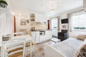 Wellness Apartmány Andrea, Appartamenti  Zdíkov - big - 56