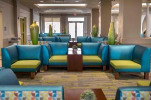 Cedar Point's Express Hotel, Отели  Сандаски - big - 32