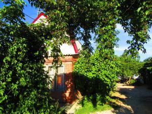 Загородный отель На Чапаева, Должанская