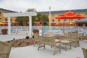 Cedar Point's Express Hotel, Отели  Сандаски - big - 27