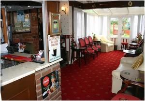 Mickleton Guesthouse, Affittacamere  Skegness - big - 19