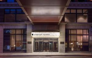 Embassy Suites By Hilton Minneapolis Downtown Hotel - Minneapolis