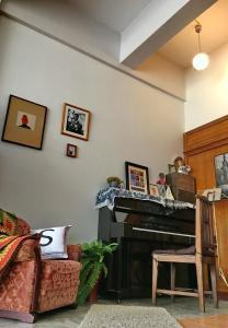 Tato House, Pensionen  Chiang Mai - big - 39