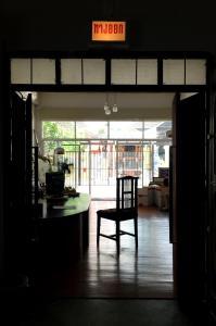 Tato House, Pensionen  Chiang Mai - big - 37