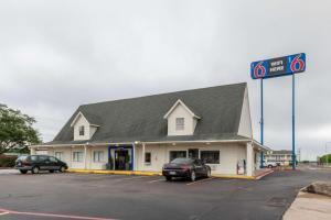 obrázek - Motel 6 Houston - Nasa