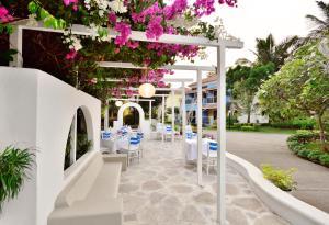 Radisson Blu Resort Goa Cavelossim Beach (22 of 44)