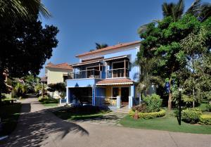 Radisson Blu Resort Goa Cavelossim Beach (8 of 44)