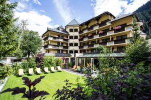 Wellness & Beauty Hotel Alte Post - St. Anton am Arlberg
