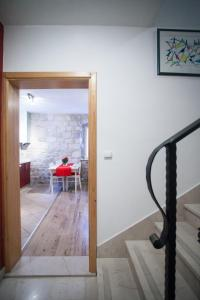 Apartment & Room Ursa, Appartamenti  Trogir - big - 27
