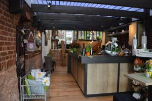Ferienapartments Cafe Stilbruch - Hergarten