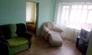 Двухкомнатная квартира - Saygatka