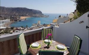 Aircon Seaview Apartment, Playa del Cura - Gran Canaria