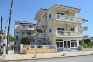 Hostels e Albergues - Irini Apartments