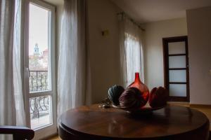 Kida Apartments Zamkowa