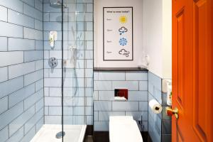 ibis Styles Manchester Portland Hotel (4 of 27)