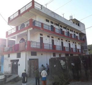 Auberges de jeunesse - Ambika House