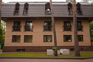Отель Роял-Зенит I