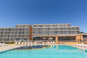Arena Hotel Holiday, Hotely  Medulin - big - 10