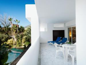 Aparthotel Monarque Sultan Lujo