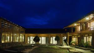 Hostels und Jugendherbergen - Lugu Lake Dreamland Guesthouse