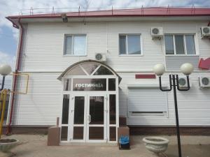 Гостиница Весна, Сорочинск