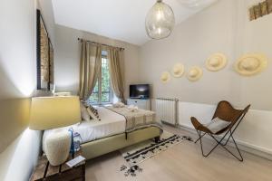 Sweet Inn - Fienaroli, Appartamenti  Roma - big - 12