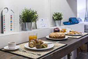Sweet Inn - Fienaroli, Appartamenti  Roma - big - 14