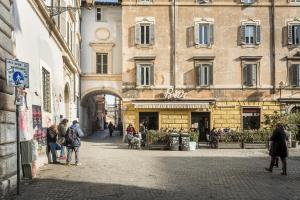 Sweet Inn - Fienaroli, Appartamenti  Roma - big - 19