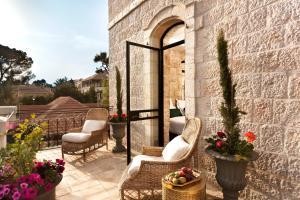 Villa Brown Jerusalem (7 of 42)