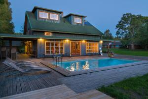 Tuisuliiva Holiday House - Staytsele