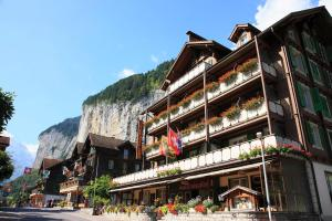 Oberland - Apartment - Lauterbrunnen