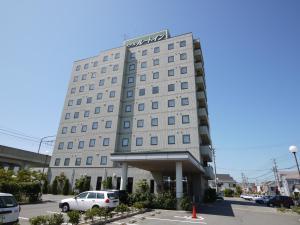Hotel Route-Inn Tokoname Ekimae - Tokoname