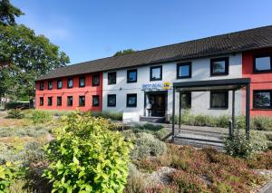 Best Deal Airporthotel Weeze - Goch