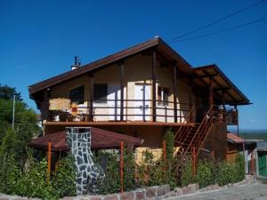 Недорогие гостевые дома Белоградчика