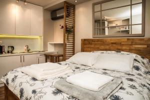 Luxury Studio Yasmine, Ferienwohnungen  Mostar - big - 21